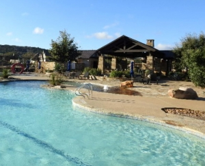 sweetwater clubhouse pools and pavilion