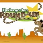 Kindergarten Round-Up 2020