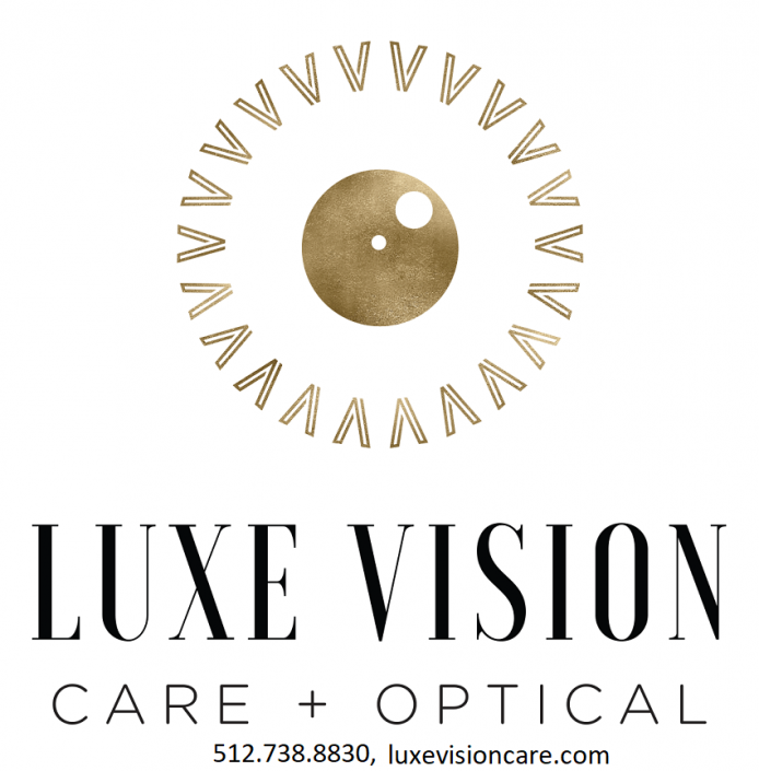 Luxe Vision Car + Optical