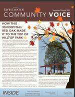 Community Voice 9 & 10