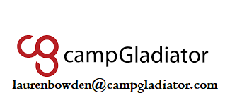 Camp Gladiator Sweetwater